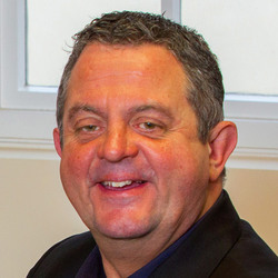 Mike Gray - Health and Safety Consultant at In-line Safety in West Sussex