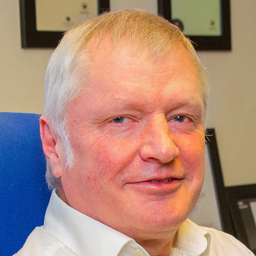 Jules Byrd - Technical Director - In-line Safety in West Sussex