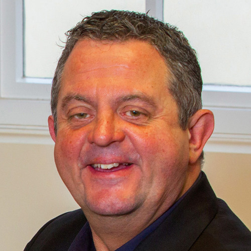 Mike Gray - Managing Director - In-line Safety in West Sussex