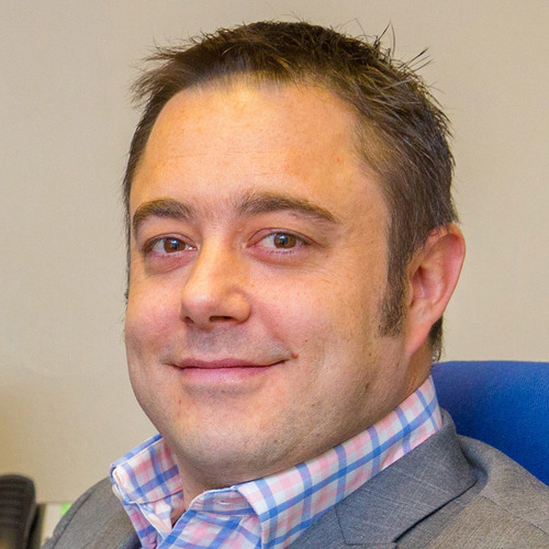Brian Shears - Operations Director - In-line Safety in West Sussex